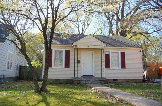 1061 S Greer St, Memphis, TN 38111 (#10095986) :: The Wallace Group - RE/MAX On Point