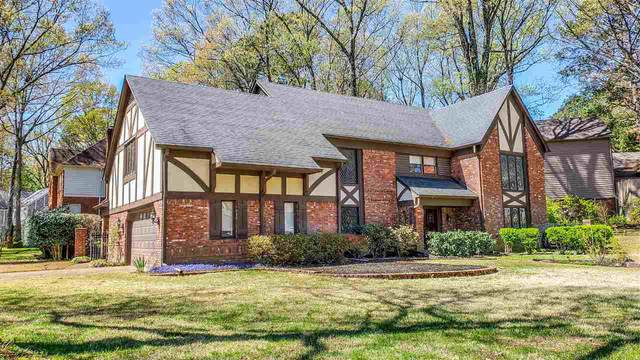 8529 Hunters Horn Dr, Germantown, TN 38138 (#10096104) :: All Stars Realty