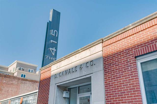 415 S Front St #108, Memphis, TN 38103 (#10096317) :: Area C. Mays | KAIZEN Realty