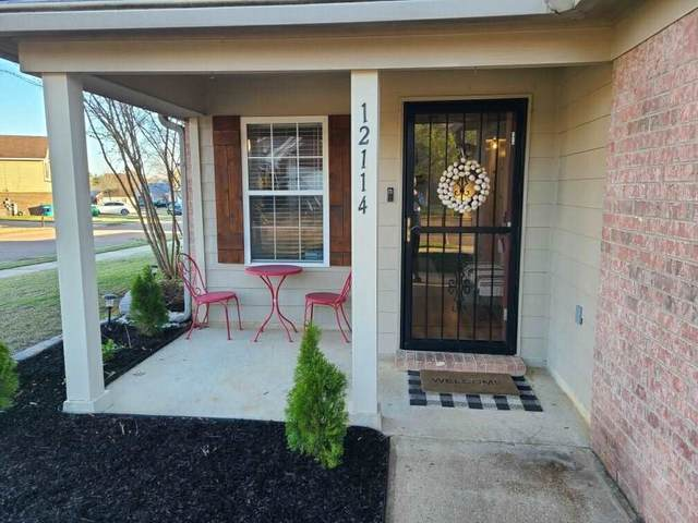 12114 Misty Trl, Arlington, TN 38002 (#10096359) :: The Wallace Group - RE/MAX On Point