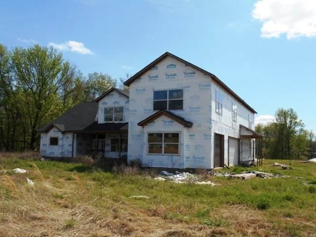 173 Simmons Rd, Munford, TN 38058 (MLS #10096420) :: Gowen Property Group | Keller Williams Realty