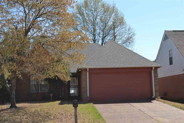 1016 Spanish Trl, Unincorporated, TN 38018 (#10096429) :: The Wallace Group - RE/MAX On Point