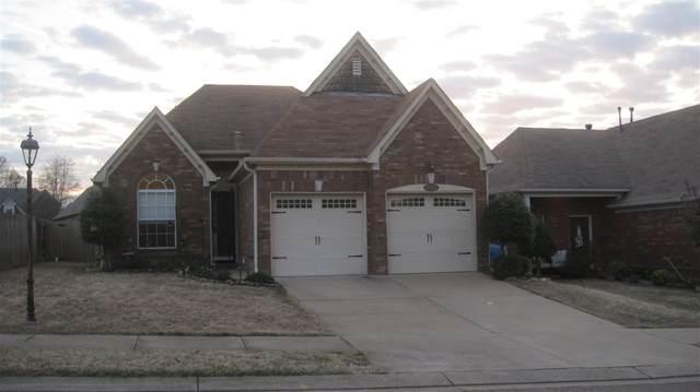 4935 Shaws Ridge Trl, Arlington, TN 38002 (#10096549) :: J Hunter Realty