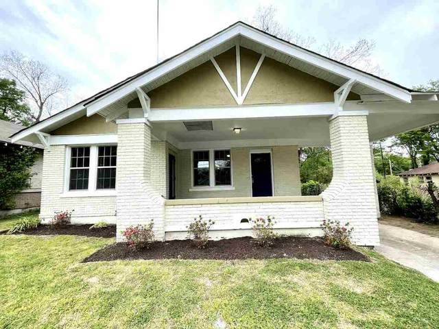 2066 E Mclemore Ave, Memphis, TN 38114 (#10096770) :: Faye Jones | eXp Realty