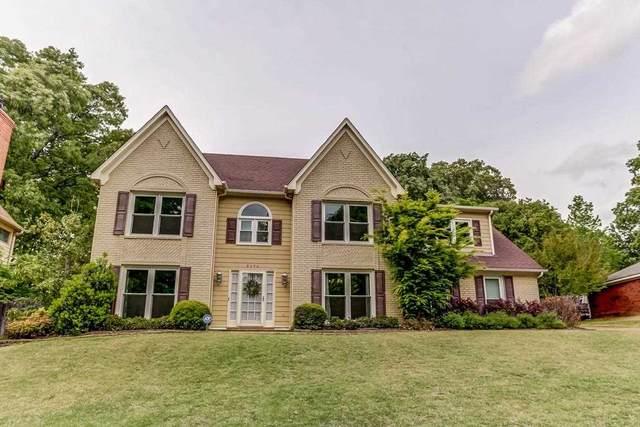8696 Riverwood Farms Pky, Memphis, TN 38016 (#10096771) :: RE/MAX Real Estate Experts