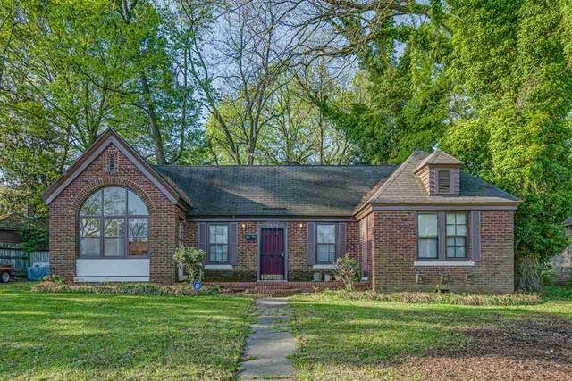 2083 Vollintine Ave, Memphis, TN 38107 (#10096798) :: Bryan Realty Group
