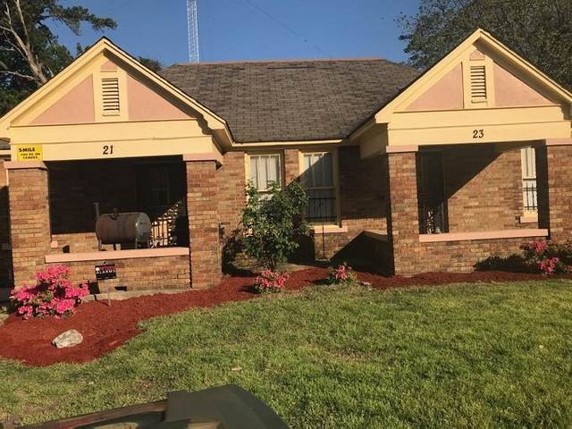 21 Shady Ln, Memphis, TN 38106 (#10096893) :: RE/MAX Real Estate Experts
