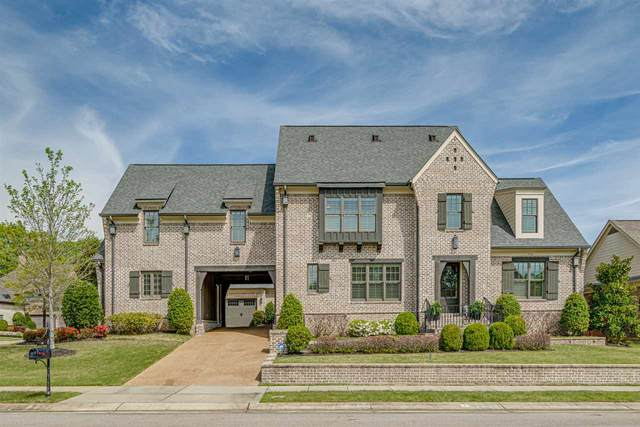 576 Winding Wood Cir W, Collierville, TN 38017 (#10096998) :: All Stars Realty