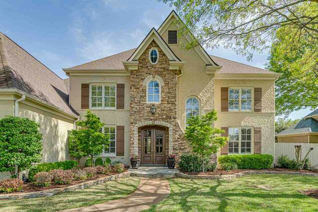 9391 Grove View Cv, Germantown, TN 38139 (#10097105) :: The Wallace Group - RE/MAX On Point