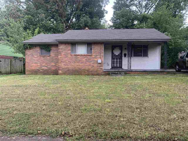2427 Cantor St, Memphis, TN 38114 (#10097129) :: Faye Jones | eXp Realty