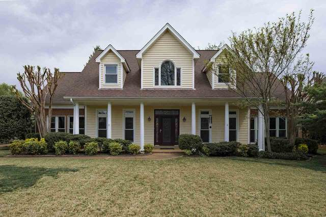 1060 Melbury Rd, Collierville, TN 38017 (#10097130) :: All Stars Realty