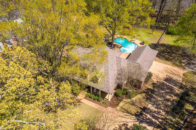 3114 Country Place Dr E, Collierville, TN 38017 (#10097177) :: All Stars Realty