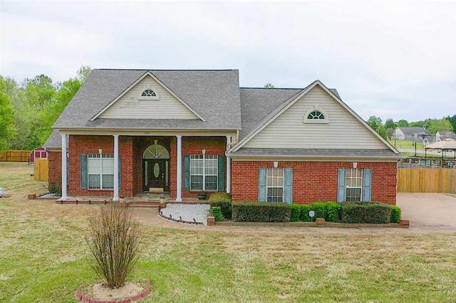 623 Walker Pky, Atoka, TN 38004 (#10097193) :: All Stars Realty