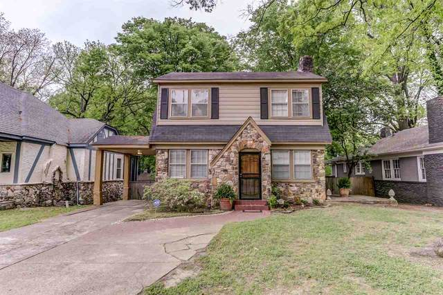 900 University St, Memphis, TN 38107 (#10097240) :: The Wallace Group - RE/MAX On Point