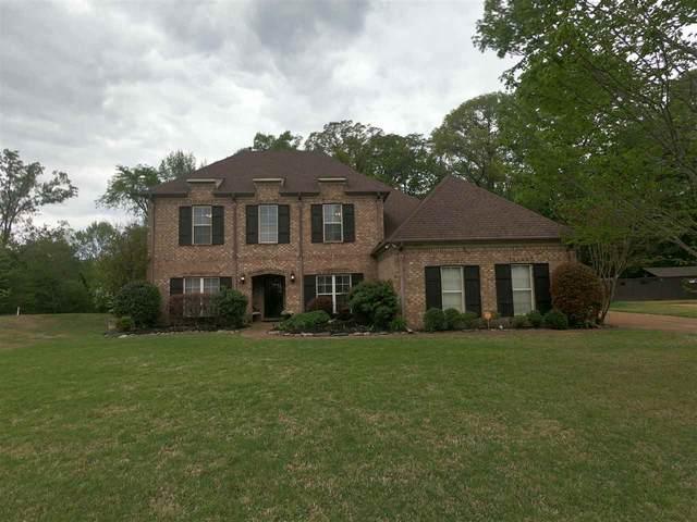4917 Shira Dr, Bartlett, TN 38002 (#10097375) :: RE/MAX Real Estate Experts