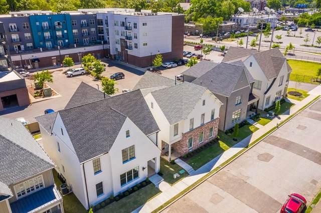 378 Ellsworth St, Memphis, TN 38111 (MLS #10097430) :: Your New Home Key