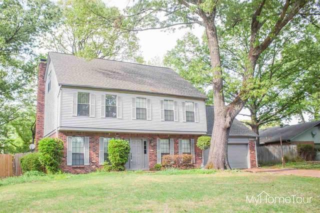 8594 Grandbury Pl W, Cordova, TN 38016 (#10097617) :: RE/MAX Real Estate Experts