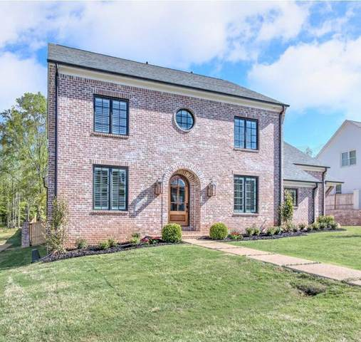 12710 Mags Ln, Unincorporated, TN 38017 (#10097670) :: All Stars Realty