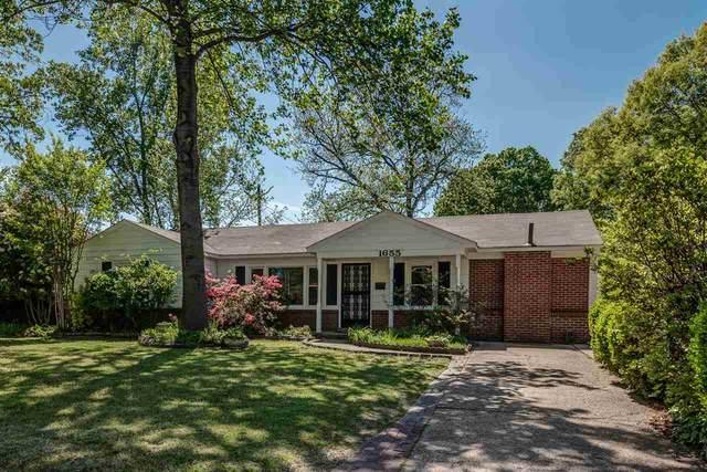 1655 Sea Isle Rd, Memphis, TN 38117 (#10097679) :: RE/MAX Real Estate Experts