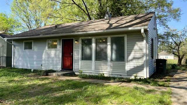3633 Sunrise Ave, Memphis, TN 38127 (#10097700) :: Bryan Realty Group