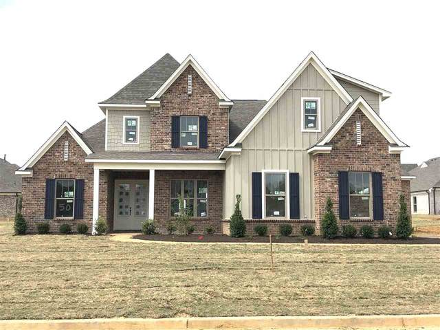410 Burton Place Dr, Oakland, TN 38060 (#10097784) :: All Stars Realty