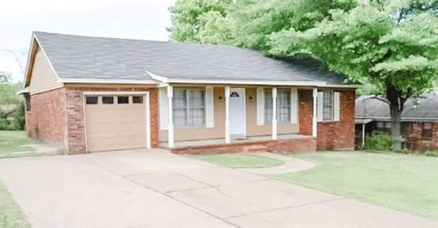 134 Appleton St, Memphis, TN 38109 (#10097846) :: The Home Gurus, Keller Williams Realty