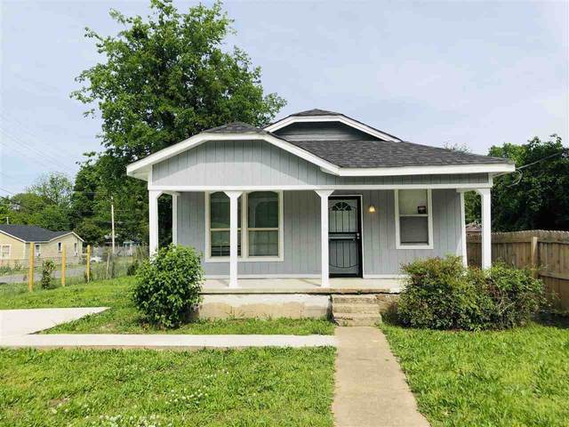 694 Lipford St, Memphis, TN 38112 (#10098141) :: The Home Gurus, Keller Williams Realty