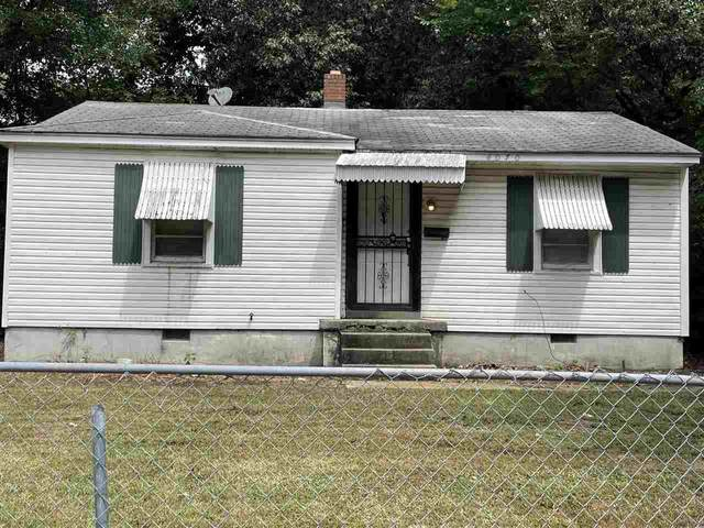 4070 Truman Ave, Memphis, TN 38108 (MLS #10098175) :: The Justin Lance Team of Keller Williams Realty