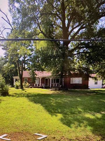 114 Old Denmark Rd, Jackson, TN 38301 (#10098255) :: RE/MAX Real Estate Experts