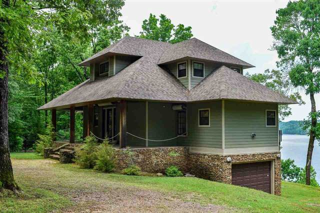 362 Round House Rd, Counce, TN 38326 (MLS #10098685) :: Gowen Property Group | Keller Williams Realty