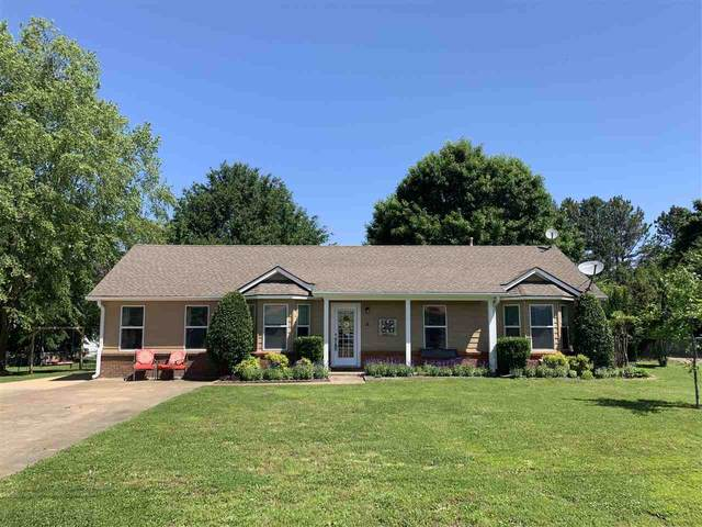 36 Reeder Ave, Munford, TN 38058 (#10098755) :: The Melissa Thompson Team
