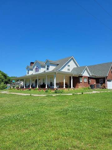 10535 Hwy 57 Rd, Unincorporated, TN 38057 (#10098827) :: Faye Jones | eXp Realty