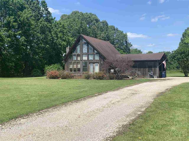 1625 Stinson Dr, Unincorporated, TN 38066 (#10098853) :: All Stars Realty