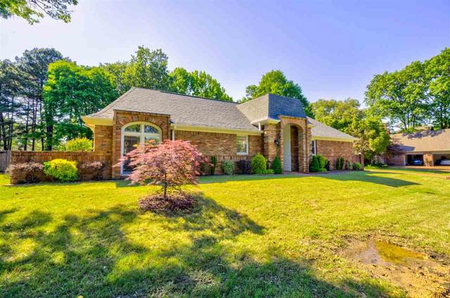 2215 W Glenalden Dr, Germantown, TN 38139 (#10098907) :: Faye Jones | eXp Realty