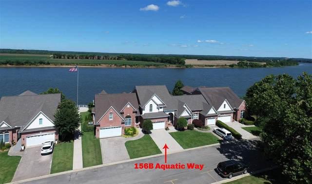 156 Aquaticview Way B, Savannah, TN 38372 (#10099011) :: The Wallace Group - RE/MAX On Point