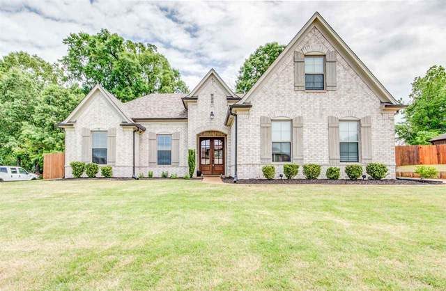 50 Misty Birch Ln, Unincorporated, TN 38060 (#10099017) :: The Wallace Group - RE/MAX On Point