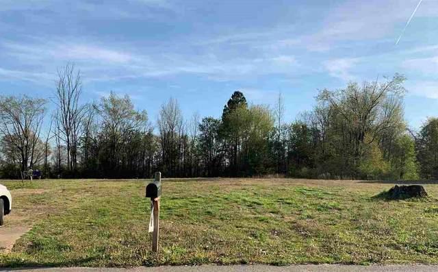 3669 Faulkner Rd, Memphis, TN 38118 (MLS #10099101) :: Gowen Property Group | Keller Williams Realty