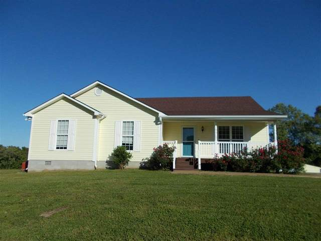 1870 Needmore Rd W, Halls, TN 38040 (#10099210) :: The Melissa Thompson Team
