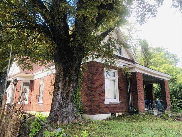 919 N Highland St, Memphis, TN 38122 (#10099293) :: The Wallace Group - RE/MAX On Point
