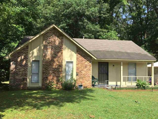 4394 Janssen Dr, Memphis, TN 38128 (#10099718) :: All Stars Realty
