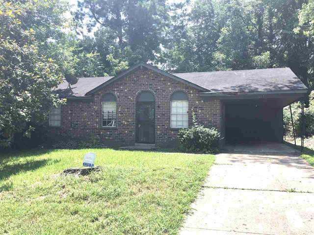 3317 Abbottsford Ave, Memphis, TN 38128 (#10099723) :: All Stars Realty