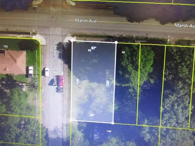 1 Marsh Rd, Memphis, TN 38127 (#10099740) :: J Hunter Realty