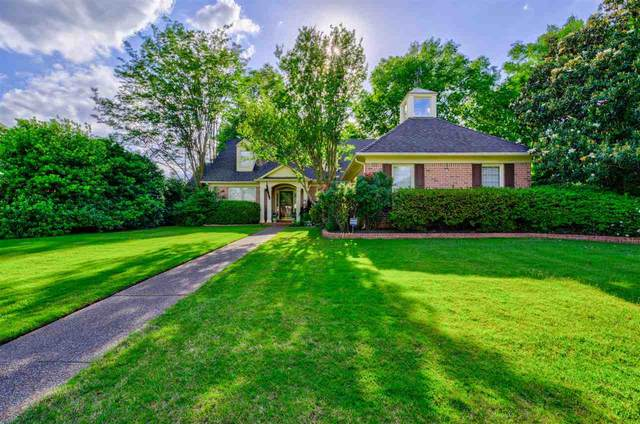 177 Northcross Pl W, Collierville, TN 38017 (#10099911) :: All Stars Realty