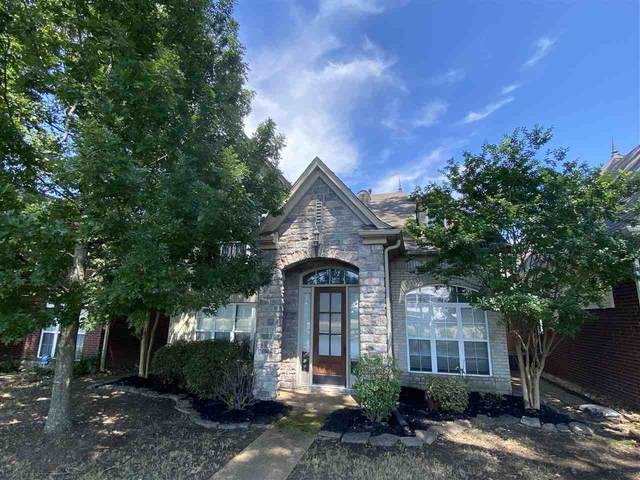 1818 N Houston Levee Rd, Cordova, TN 38016 (#10099926) :: Area C. Mays | KAIZEN Realty