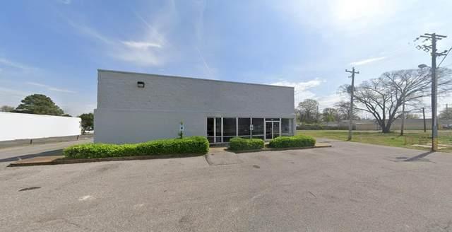 3568 Lamar Ave, Memphis, TN 38118 (#10099951) :: The Home Gurus, Keller Williams Realty