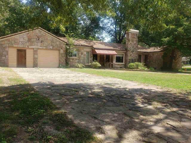 335 Harbert Dr, Savannah, TN 38372 (MLS #10099993) :: Gowen Property Group | Keller Williams Realty