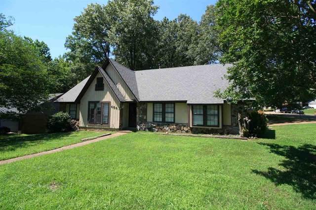 4840 S Hunters Glen St, Memphis, TN 38128 (MLS #10100060) :: Gowen Property Group | Keller Williams Realty