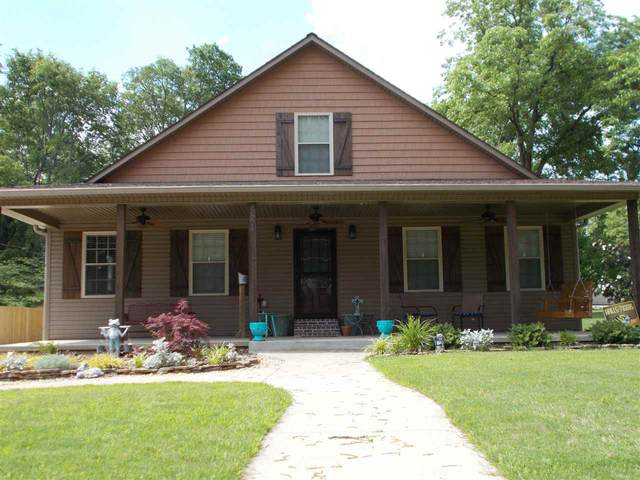 521 W Tigrett St, Halls, TN 38040 (#10100167) :: The Wallace Group - RE/MAX On Point