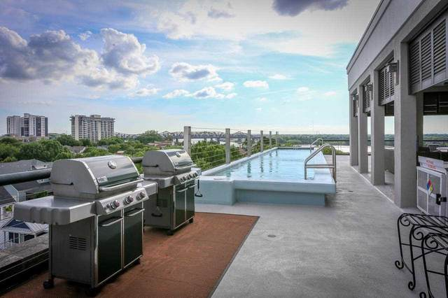 505 Tennessee St #307, Memphis, TN 38103 (#10100414) :: RE/MAX Real Estate Experts