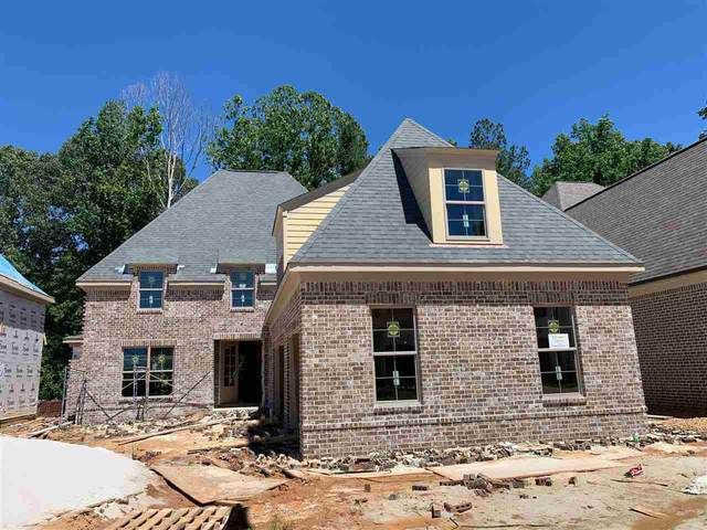 115 Magnolia Park Dr, Rossville, TN 38066 (#10100425) :: The Wallace Group at Keller Williams